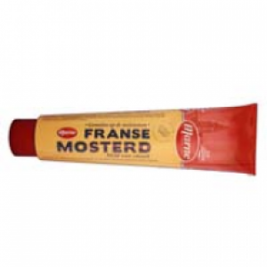 French Mustard Tube